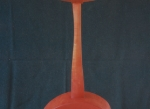 red-lectern